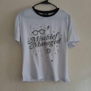Harry Potter Mischief T-shirt